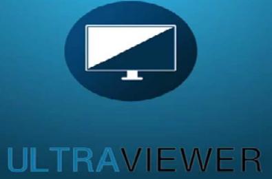 Phần mềm hỗ trợ từ truy cập từ xa UltraViewer