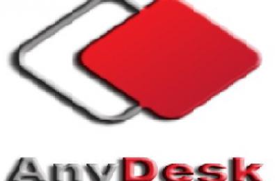 AnyDesk - Phần mềm truy cập máy tính từ xa