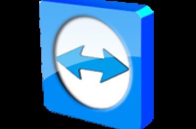 Phần mềm hỗ trợ truy cập từ xa teamwiew
