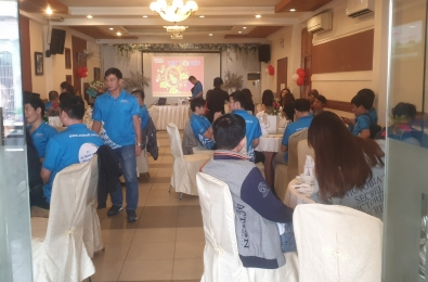 AsiaSoft HCM – Year And Party 2019