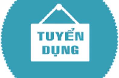 CN Đà Nẵng - Tuyển kế toán tổng hợp