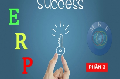 9 BASIC STEPS TO SUCCESSFUL ERP SOFTWARE (P2)