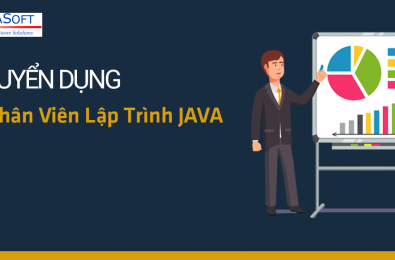 RECRUITMENT: JAVA PROGRAMMING WORKERS