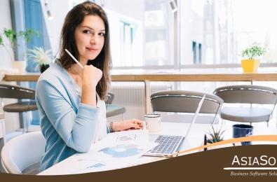 Công việc của một nhân viên kế toán là như thế nào?