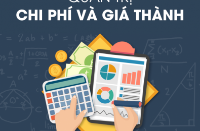 Methods of cost and cost management in accounting kế