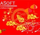 Lunar New Year Holiday Calendar 2020