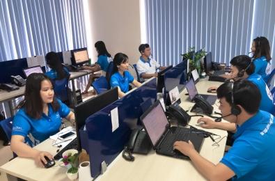 AsiaSoft HCM: Thông báo thay đổi tổng đài chăm sóc khách hàng