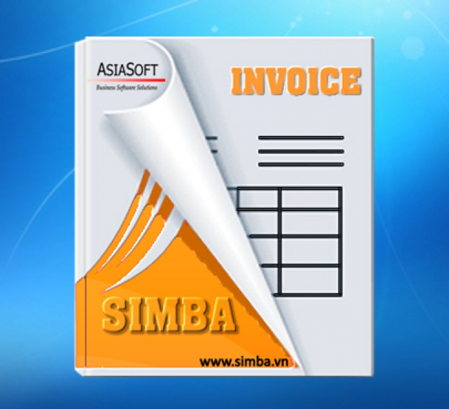 SIMBA INVOICE