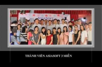 Đôi nét về văn hóa & con người AsiaSoft